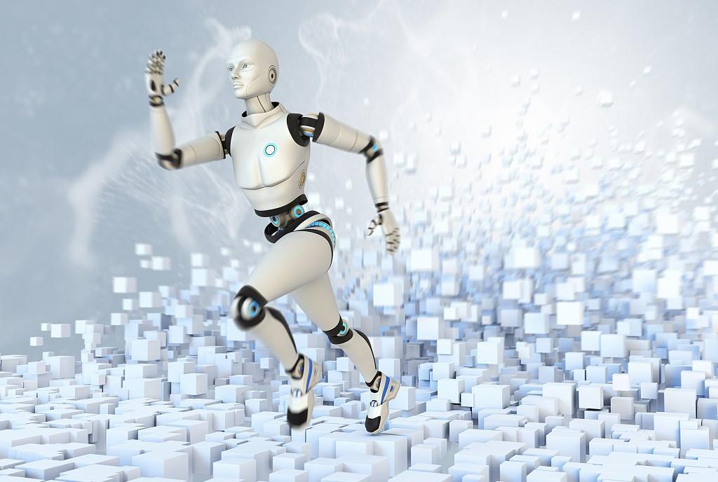 达观数据智能办公机器人被应用到的场景