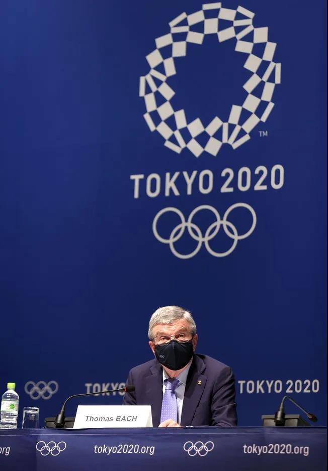 国际奥委会主席